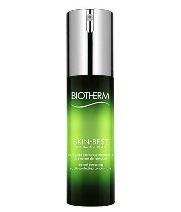 Biotherm Skin Best Day Serum-in-Creme i gruppen Hudpleie / Masker & treatments / Ansiktsserum hos Bangerhead.no (B007584r)