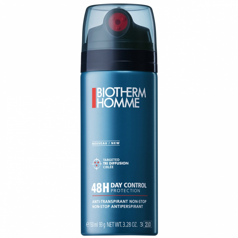 Biotherm Homme Day Control Spray Deo (150ml)