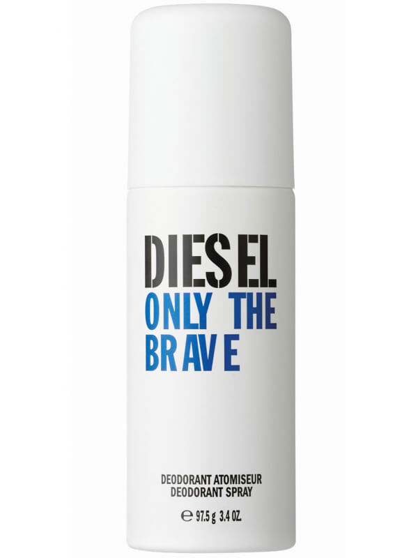 Diesel Only the Brave Deo Spray (150ml)