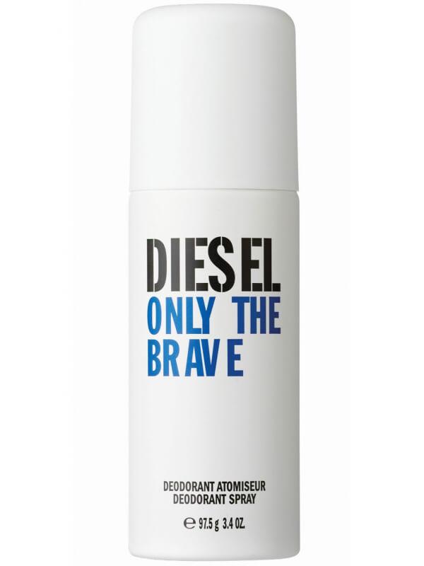 Diesel Only the Brave Deo Spray (150ml) i gruppen Parfym / Herr / Deodorant för honom hos Bangerhead (B007693)