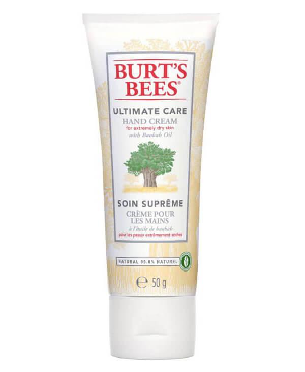 Burt's Bees Hand Cream - Ultimate Care (50g) i gruppen Kroppsvård & spa / Händer & fötter / Handkräm hos Bangerhead (B007912)
