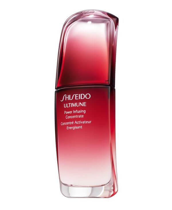 Shiseido Ultimune Power Infusing Concentrate i gruppen Hudpleie / Ansiktsserum & olje / Ansiktsserum hos Bangerhead.no (B008075r)