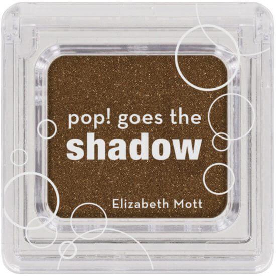Elizabeth Mott pop! goes the shadow ryhmässä Meikit / Silmät / Luomivärit at Bangerhead.fi (B008104r)