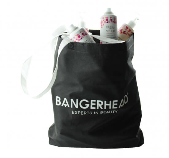 Bangerhead Shopping Bag