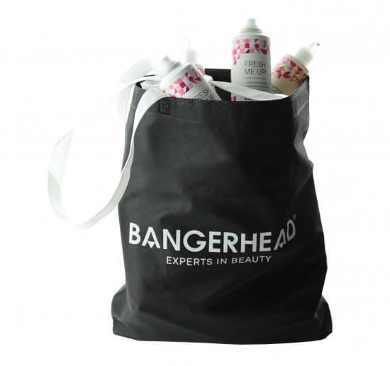 Bangerhead Shopping Bag i gruppen Kropp & spa / Accessoarer / Tilbehør hos Bangerhead.no (B008183)