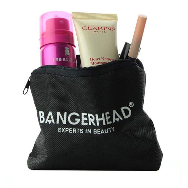 Bangerhead Makeup Bag