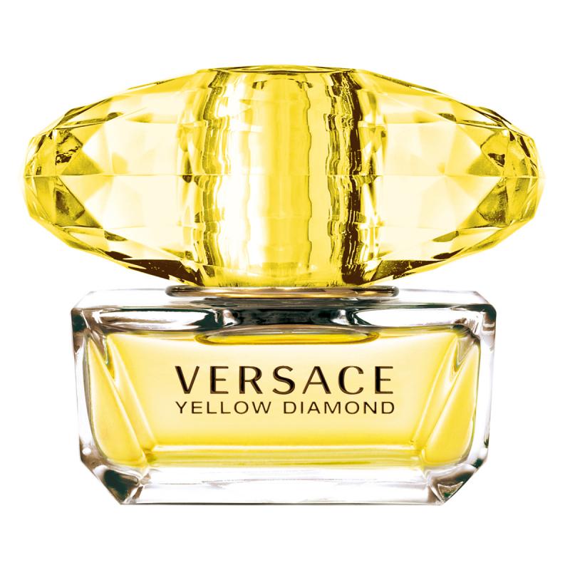 Versace Yellow Diamond EdT i gruppen Parfyme / Dameparfyme / Eau de Toilette hos Bangerhead.no (B008284r)