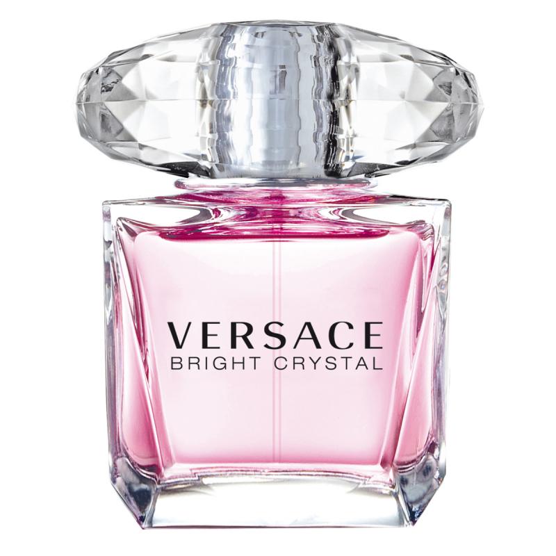 Versace Bright Crystal EdT i gruppen Parfym & doft / Damparfym / Eau de Toilette för henne hos Bangerhead (B008288r)