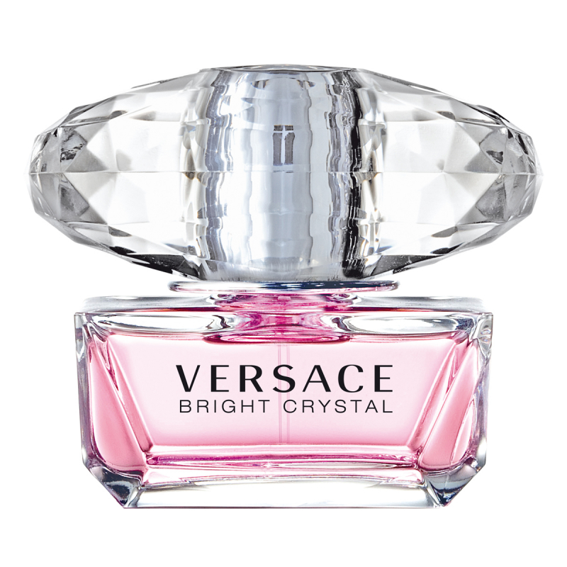 Versace Bright Crystal EdT (50ml)