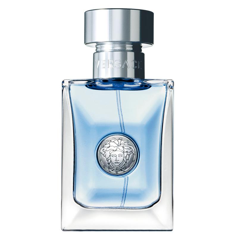 Versace Pour Homme EdT ryhmässä Tuoksut / Miesten tuoksut / Eau de Toilette miehille at Bangerhead.fi (B008293r)