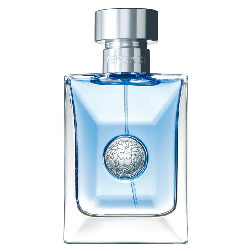 Versace Pour Homme EdT i gruppen Parfyme / Menn / Eau de Toilette  hos Bangerhead.no (B008293r)