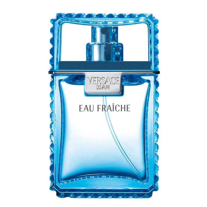 Versace Man Eau Fraiche i gruppen Parfym & doft / Herrparfym / Eau de Toilette för honom hos Bangerhead (B008296r)
