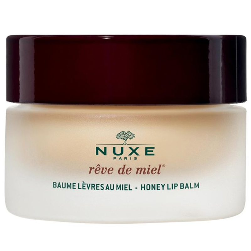 NUXE Ultra Nourishing Lip Balm (15ml)