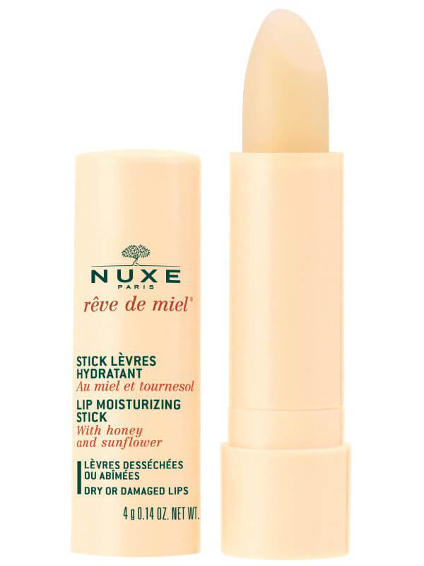 NUXE Lip Moisturizing Stick (4g)