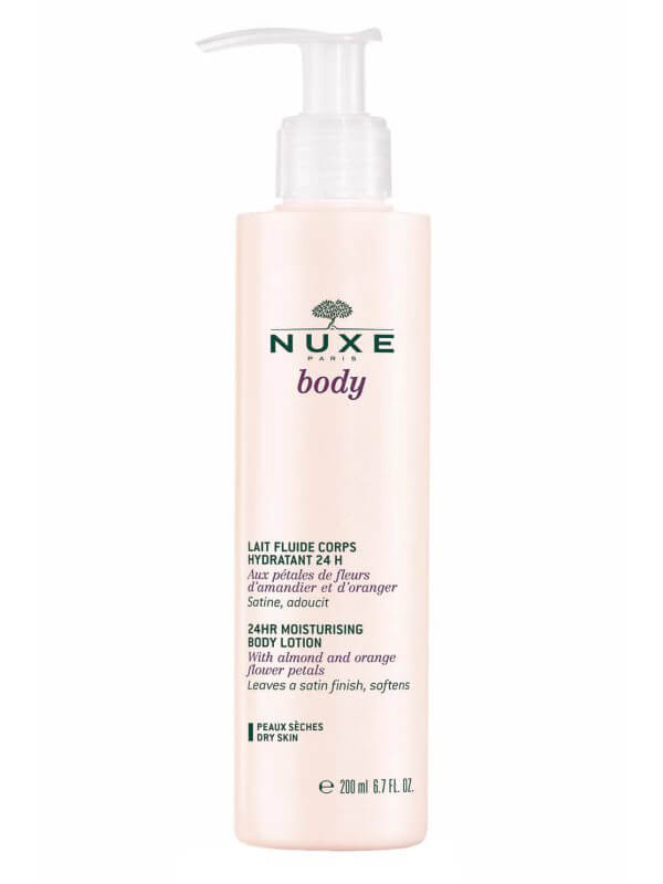 NUXE 24HR Moist. Body Lotion (200ml)