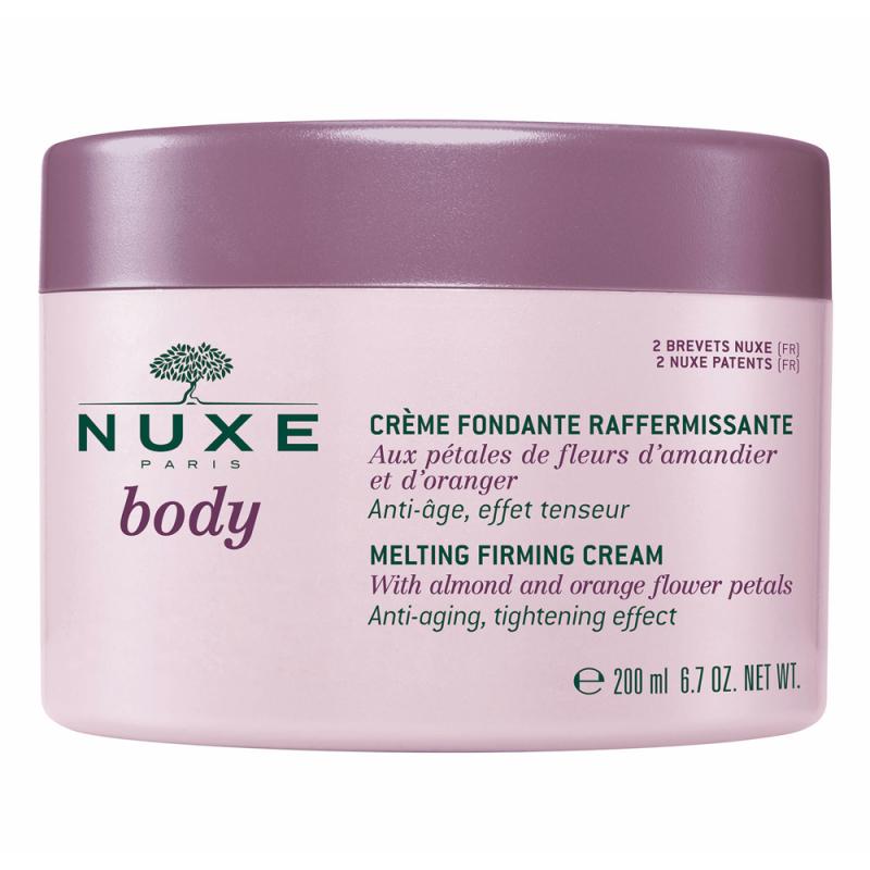 NUXE Fondant Firming Cream (200ml) i gruppen Kropp & spa / Kroppsfukt / Body lotion hos Bangerhead.no (B008333)