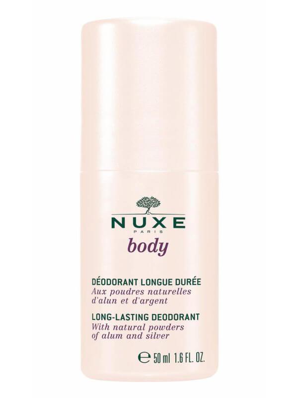 NUXE Long Lasting Deodorant (50ml) i gruppen Parfyme / Kvinner / Deodorant hos Bangerhead.no (B008334)