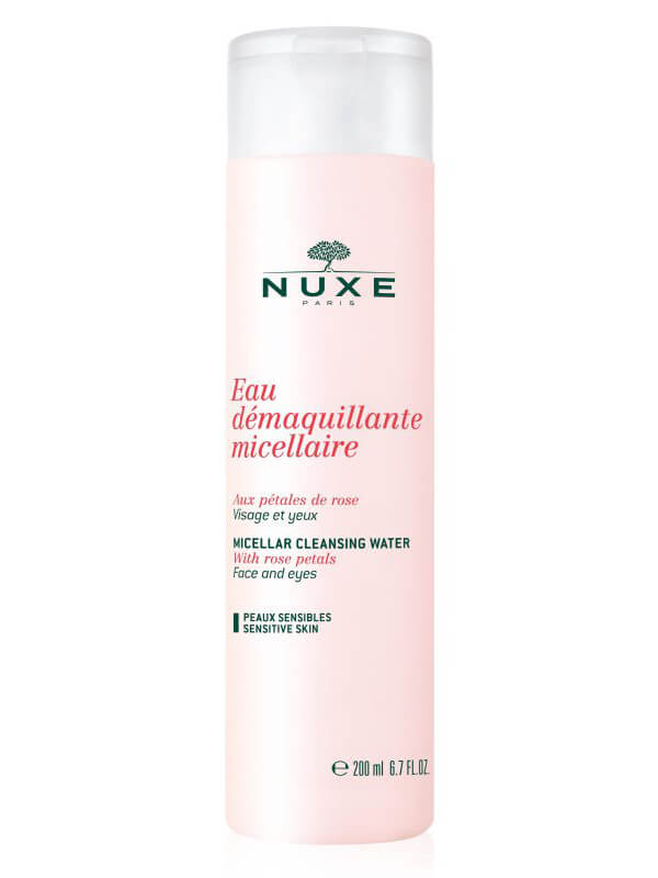 NUXE Eau Demaquillante Micellaire (200ml)