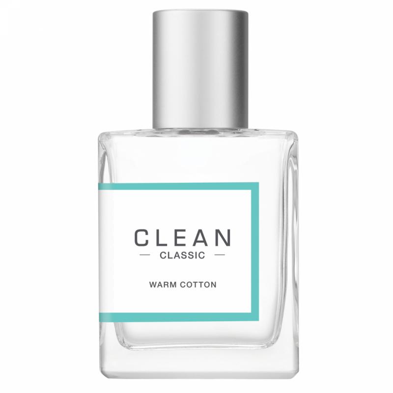 Clean Warm Cotton EdP (30ml) i gruppen Parfyme / Kvinner / Eau de Parfum  hos Bangerhead.no (B008449)