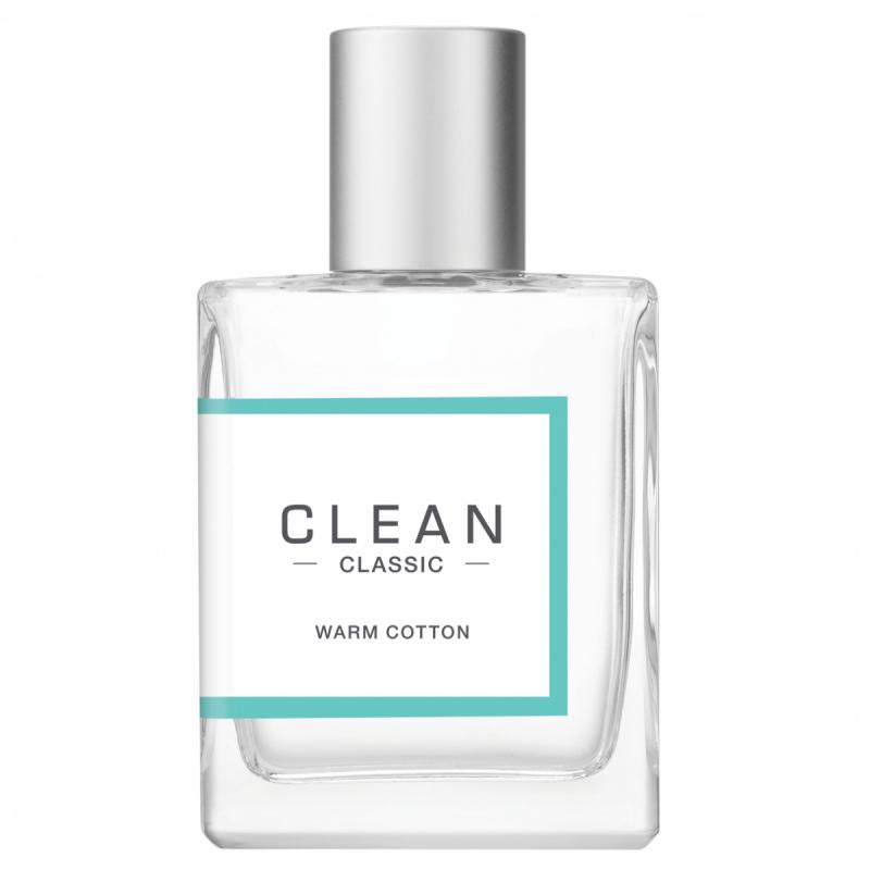 Clean Warm Cotton EdP (60ml) ryhmässä Tuoksut / Naisten tuoksut / Eau de Parfum naisille at Bangerhead.fi (B008450)