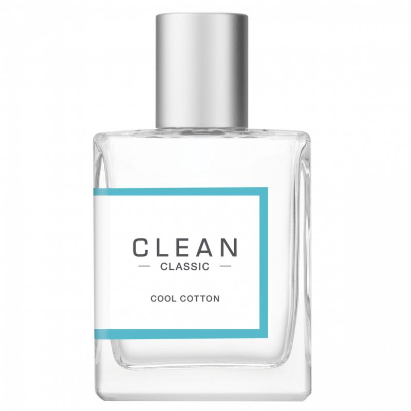 Clean Cool Cotton EdP (60ml) ryhmässä Tuoksut / Naisten tuoksut / Eau de Parfum naisille at Bangerhead.fi (B008465)