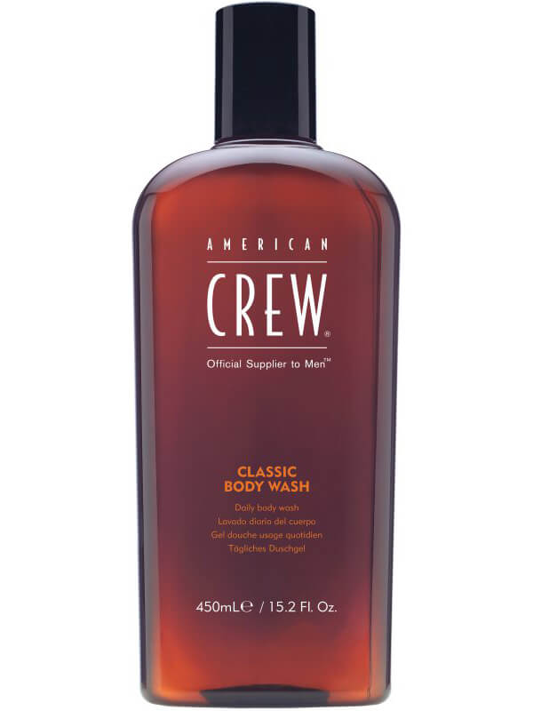 American Crew Classic Body Wash (450ml)
