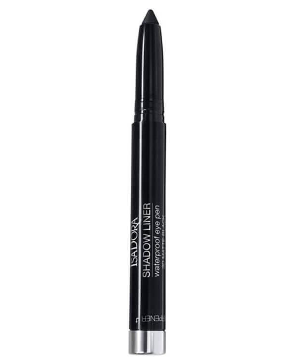Isadora Shadow Liner - 30 i gruppen Makeup / Ögon / Eyeliner hos Bangerhead (B008533)
