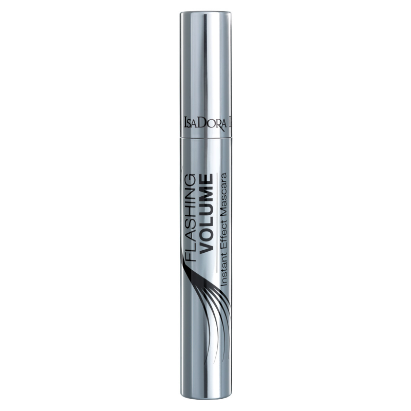 Isadora Flashing Volume Mascara - 20 Black
