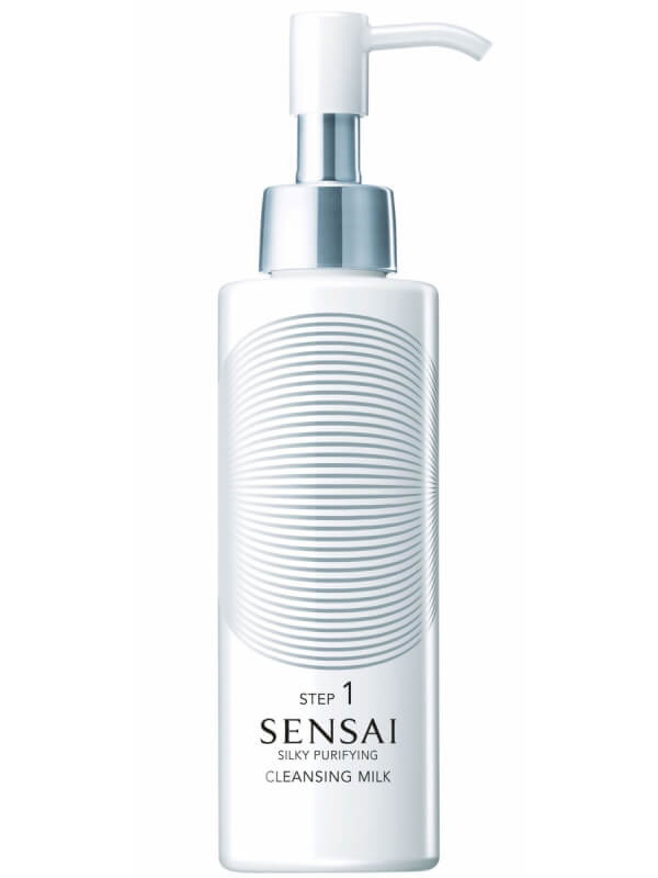 Sensai Silky Purifying Cleansing Milk (150ml)