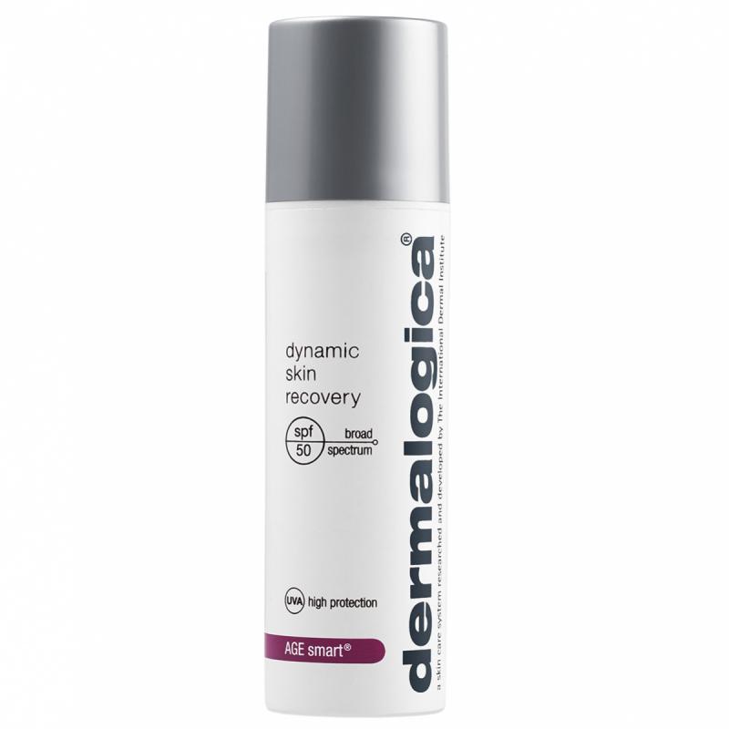 Dermalogica Dynamic Skin Recovery spf 50 (50ml) i gruppen Hudpleie / Sol & tan for ansikt / Solkrem & hudkrem med SPF hos Bangerhead.no (B008696)