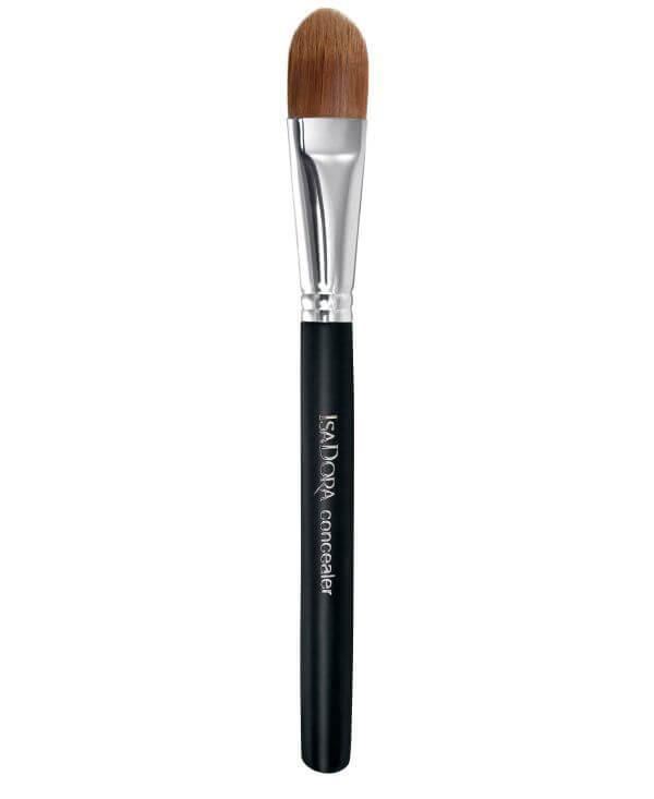 IsaDora Concealer Brush i gruppen Makeup / Børster & verktøy / Børster for øyenmakeup hos Bangerhead.no (B008731)