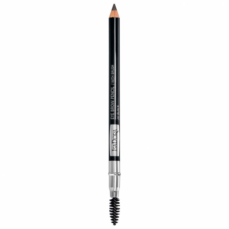 IsaDora Eyebrow Pen i gruppen Makeup / Øyenbryn / Øyenbrynspenn hos Bangerhead.no (B008742r)