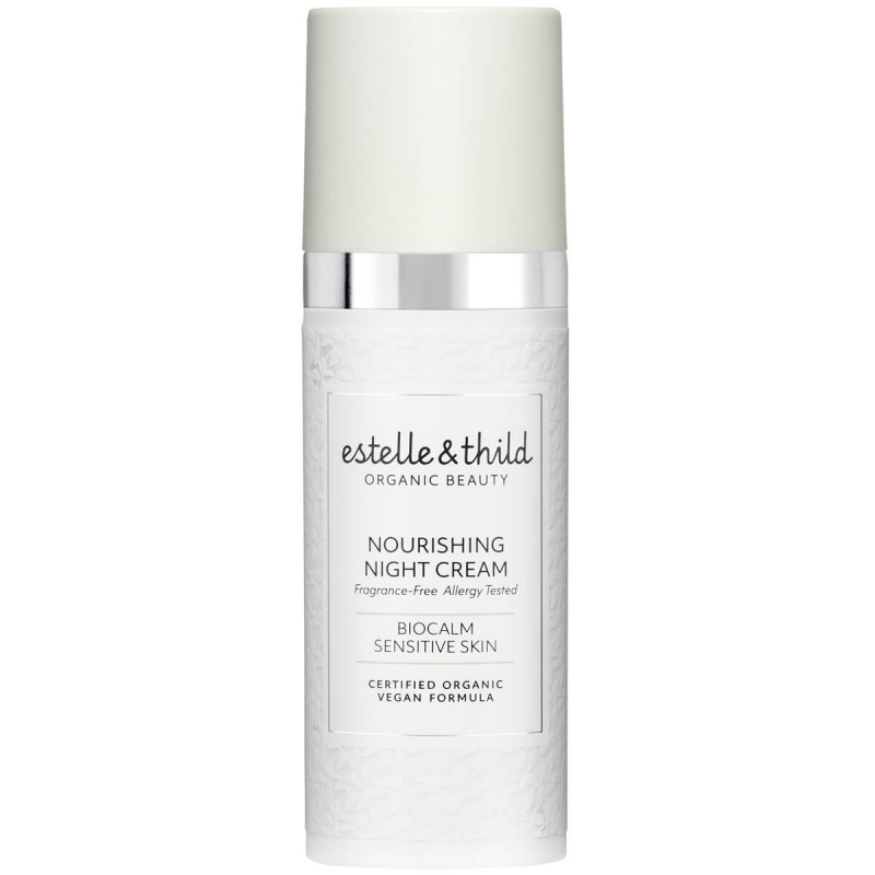 Estelle & Thild BioCalm Night Cream (50ml)