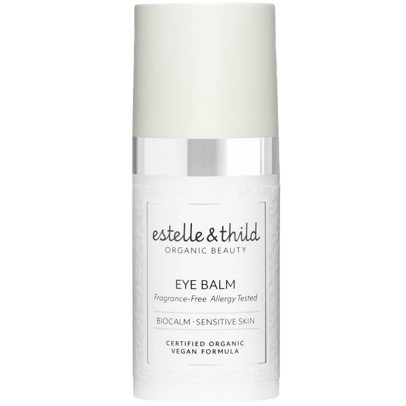 Estelle & Thild BioCalm Eye Balm (20ml)
