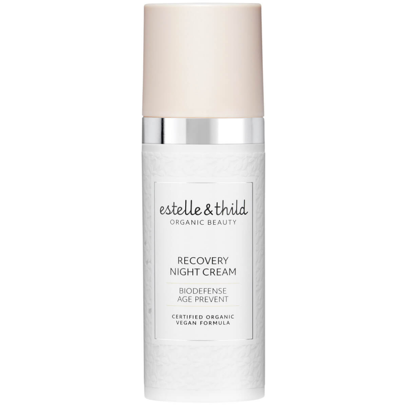 Estelle & Thild BioDefense Night Cream (50ml)