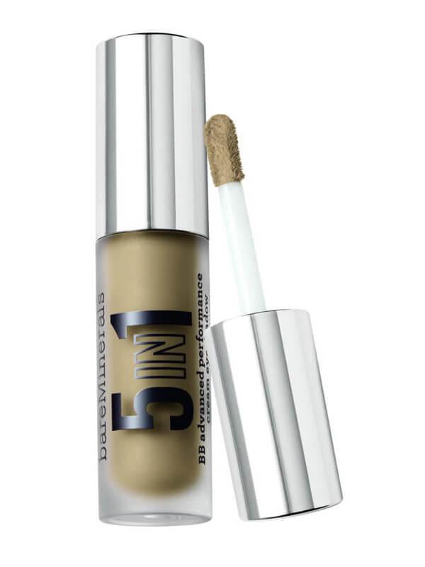 bareMinerals 5-in-1 BB Cream Eyeshadow SPF 15 i gruppen Makeup / Ögon / Ögonskugga hos Bangerhead (B008805r)