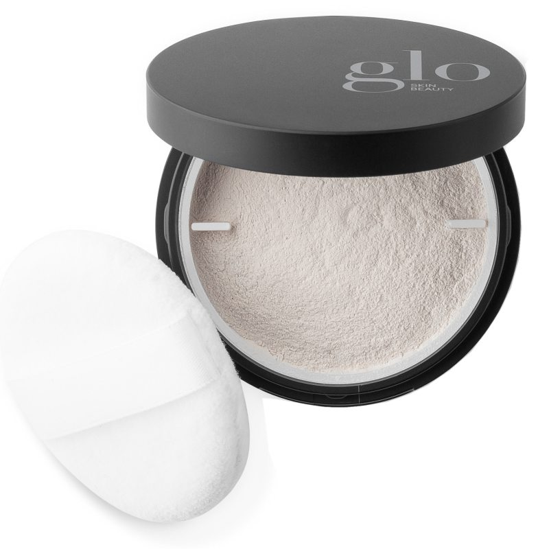 glominerals LUXE Setting powder