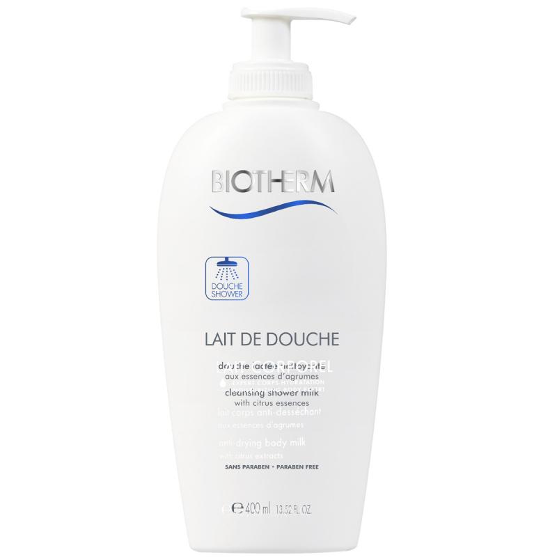 Biotherm Lait De Douche (400ml)