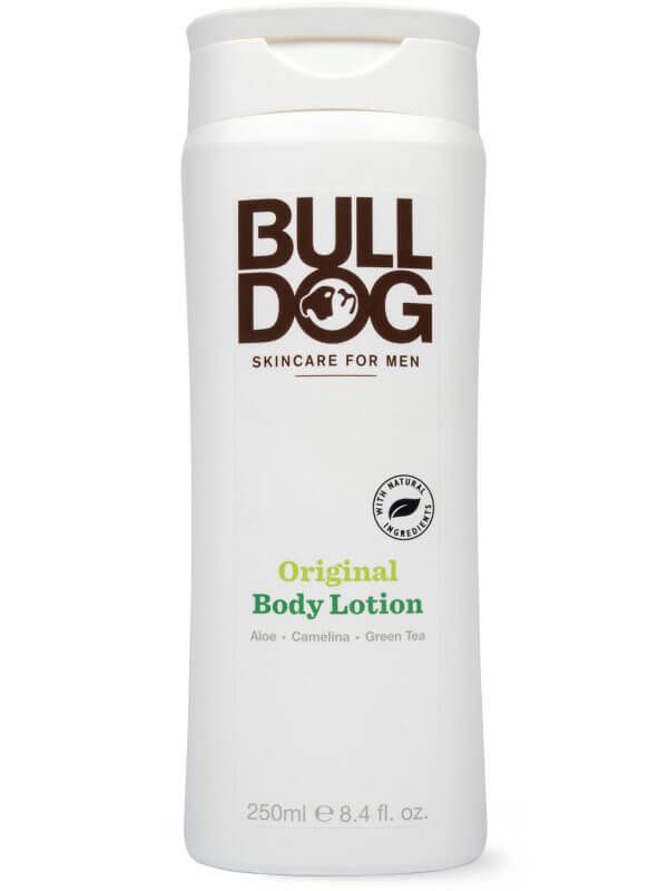Bulldog Original Body Lotion (200ml)