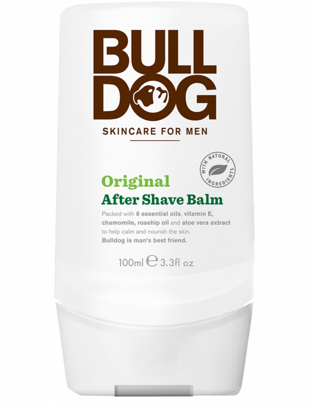 Bulldog After Shave Balm (75ml)