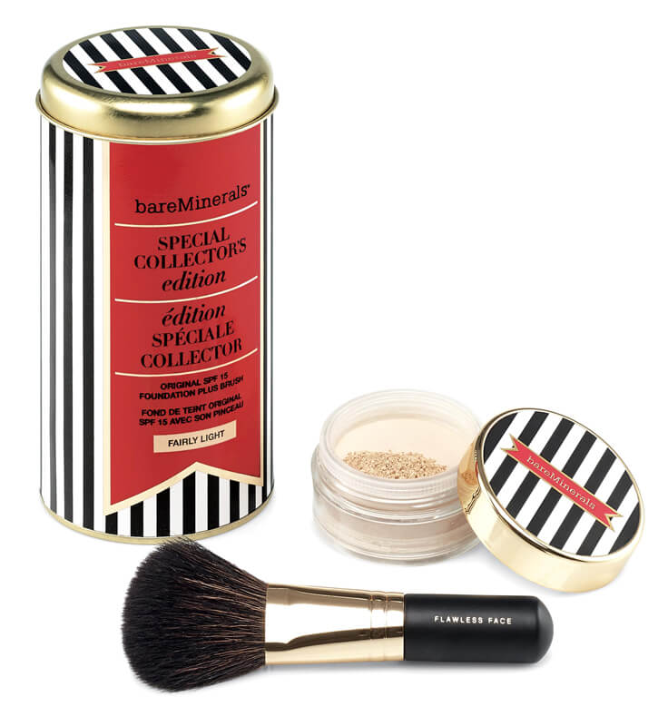 bareMinerals Special Collector's Edition i gruppen Kampanjer / Gaver hos Bangerhead.no (B009048r)