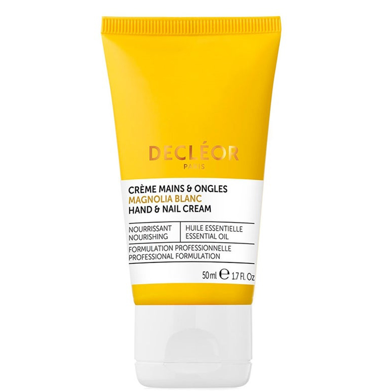 Decleor Hand Cream Nourises And Protect (50ml)