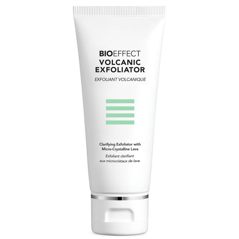 Bioeffect Volcanic Exfoliator i gruppen Hudpleie / Ansiktsrens / Rengjøringsbalm hos Bangerhead.no (B009092)