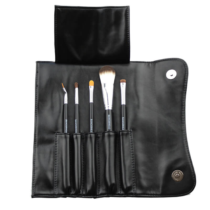 Bangerhead 5-Piece Brush Set