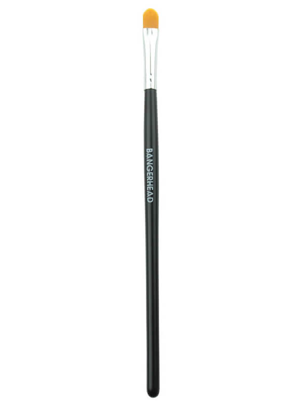 Bangerhead Eyeshadow Brush Nylon