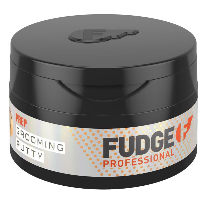 Fudge Grooming Putty (75ml) ryhmässä Hiustenhoito / Muotoilutuotteet / Volyymituotteet at Bangerhead.fi (B009240)