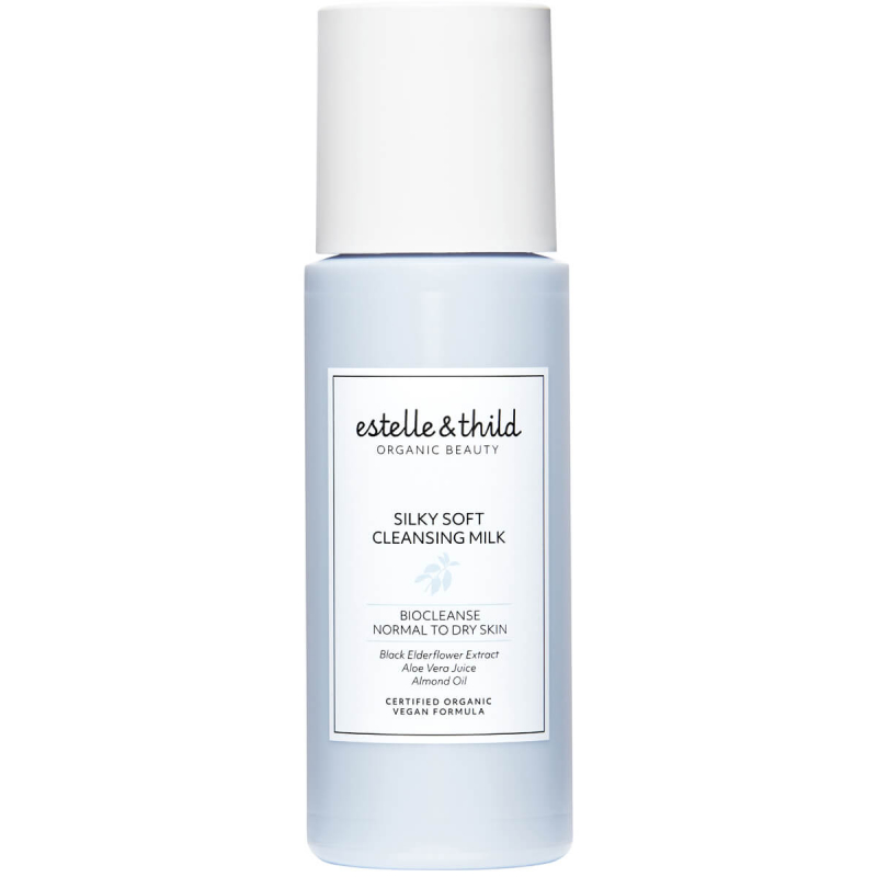 Estelle Thild BioCleanse Silky Soft Cleansing Milk
