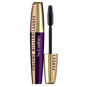 Loreal Mascara So Couture Volume Million Lashes