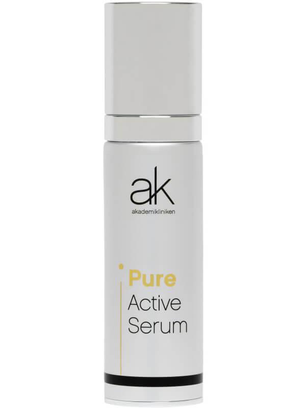Akademikliniken Pure Active Serum (50ml) i gruppen Hudpleie / Masker & treatments / Ansiktsserum hos Bangerhead.no (B009618)