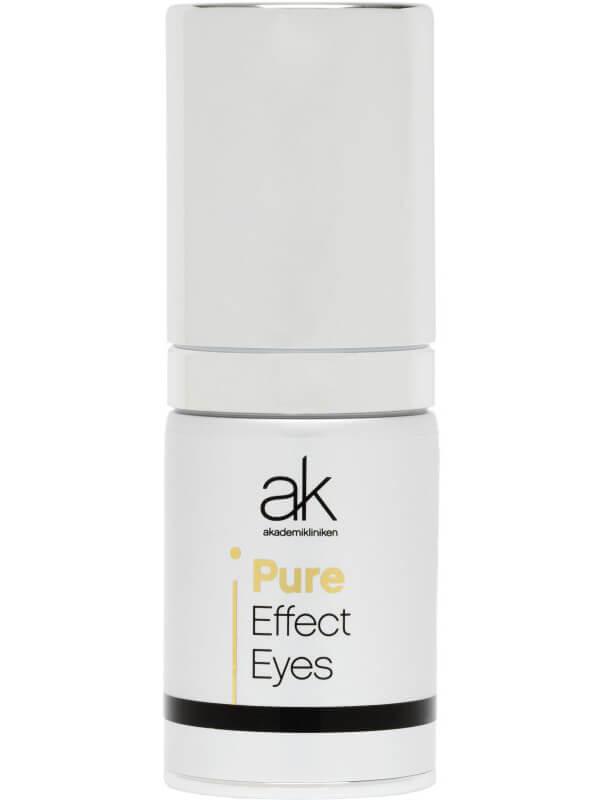 Akademikliniken Pure Effect Eyes (15ml) i gruppen Hudvård / Ansiktsåterfuktning / Ögonkräm hos Bangerhead (B009619)